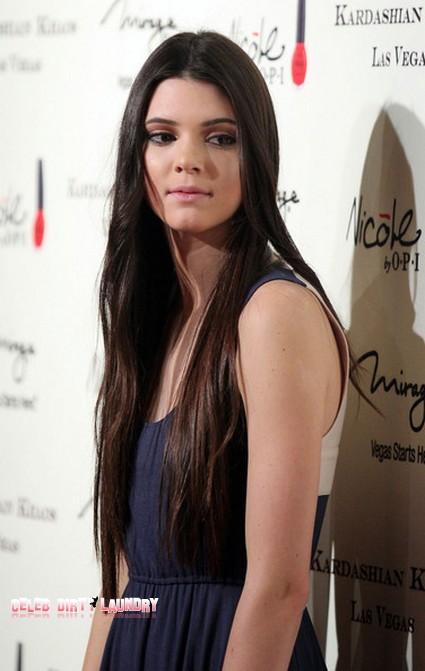 Kendall Jenner Wants Kourtney Kardashian To Have A Baby Girl