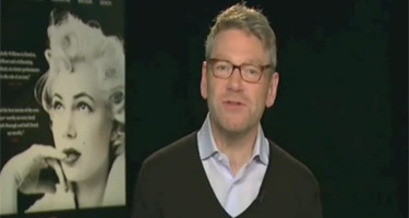 Rose Hollywood Report: My Week with Marilyn's Kenneth Brangah