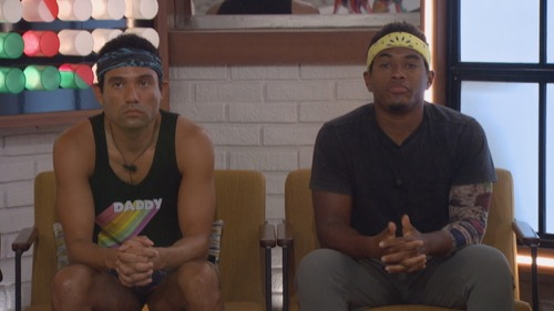 "Big Brother 22 All-Stars Recap 10/01/20: Season 22 Episode 25 ""Triple Eviction"""