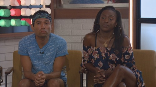 """Big Brother 22 All-Stars Recap 09/24/20: Season 22 Episode 22 """"Live Eviction and HoH"""""""