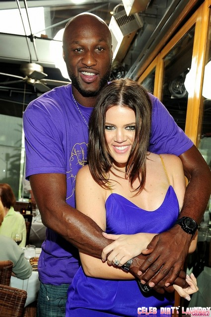 Khloe and Lamar Season 2 Episode 3 Live Recap 3/4/12