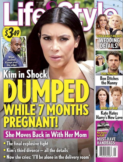 Getting Divorced While Pregnant