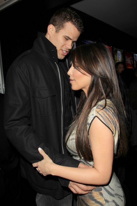 Kris Humphries Is A Big Media Whore Says Kim Kardashian And Laura Wasser
