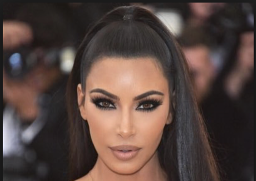 Kim Kardashian Plastic Surgery Exposed - Fake and Full of Fillers and Implants