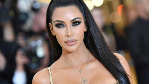 Kim Kardashian Lost 50 Pounds in 40 Days: How Did She Get Her Body Back? (PHOTO)