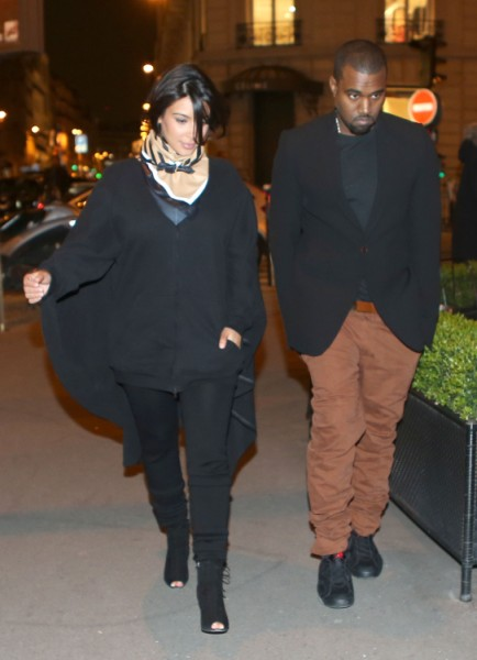 Kris Humphries Intentionally Keeping Kim Kardashian From Marrying Kanye West Before Birth 0108