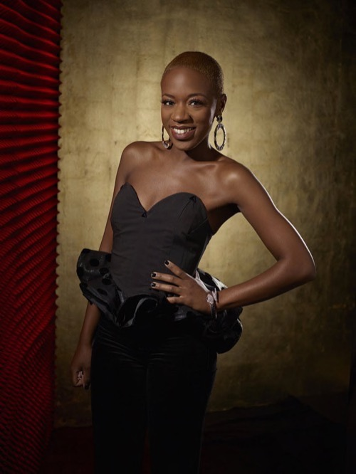 """WATCH Kimberly Nichole Perform """"Dirty Diana"""" on The Voice Top 6 Video 5/4/15"""
