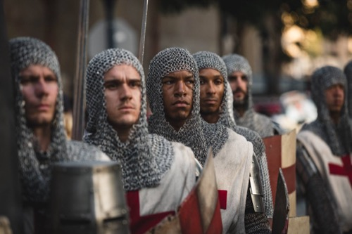 "Knightfall Recap 12/27/17: Season 1 Episode 4 ""He Who Discovers His Own Self, Discovers God"""