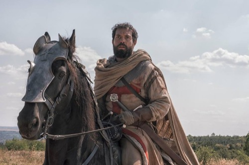 "Knightfall Recap 4/01/19: Season 2 Episode 2 ""The Devil Inside"""