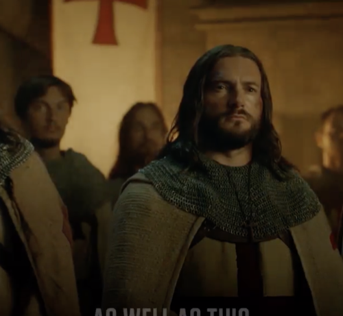 "Knightfall Recap 4/22/19: Season 2 Episode 5 ""Road to Chartres"""
