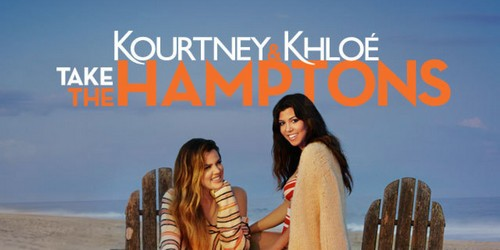 "Kourtney and Khloe Take The Hamptons Recap ""Party Crashing"": Season 1 Episode 3"