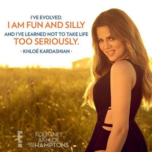 "Kourtney and Khloe Take The Hamptons - Scott Gets The Boot! Premiere Recap: Season 1 Episode 1 ""Trouble in Paradise"""