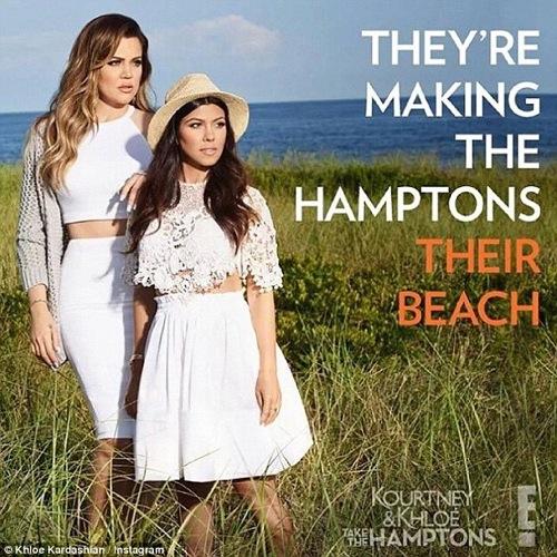 "Kourtney and Khloe Take The Hamptons Recap ""A House Divided"" Season 1 Episode 9"