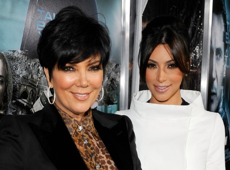 Kris Jenner Finally Reveals New Face!