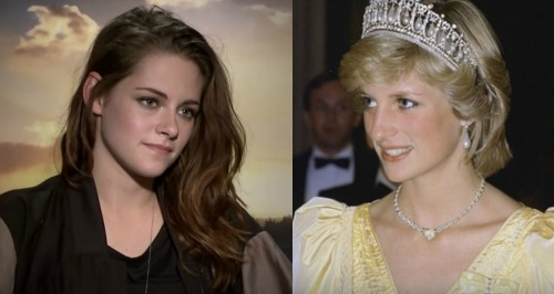 Kristen Stewart Gets Title Role in 'Spencer' - From 'Trampire' to Princess Diana in Casting Shocker