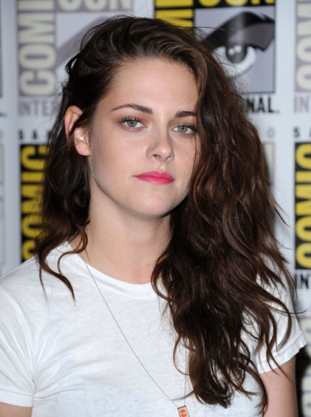 What Kristen Stewart Says: Her First Interview Post Affair At TIFF 0905