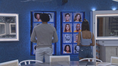 """Big Brother 23 Recap 08/19/21: Season 23 Episode 19 """"Live Eviction and HoH"""""""