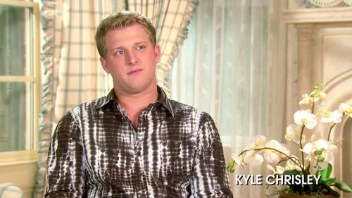 Kyle Chrisley's Baby Mama Exposed - Angela Victoria Johnson Revealed At Last