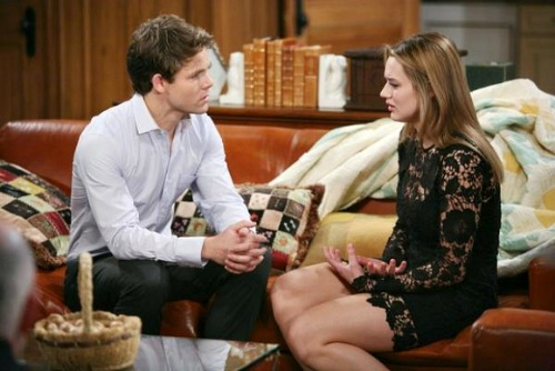The Young and the Restless Spoilers: Summer Newman Recast – Returns For Romance With New Kyle Abbott