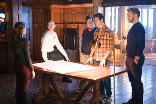 """Legacies Recap 03/25/21: Season 3 Episode 8 """"Long Time, No See"""""""