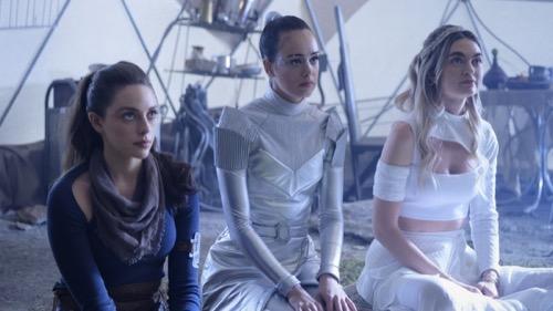 Watch Legacies Season 3 Episode 15 'A New Hope' On CW