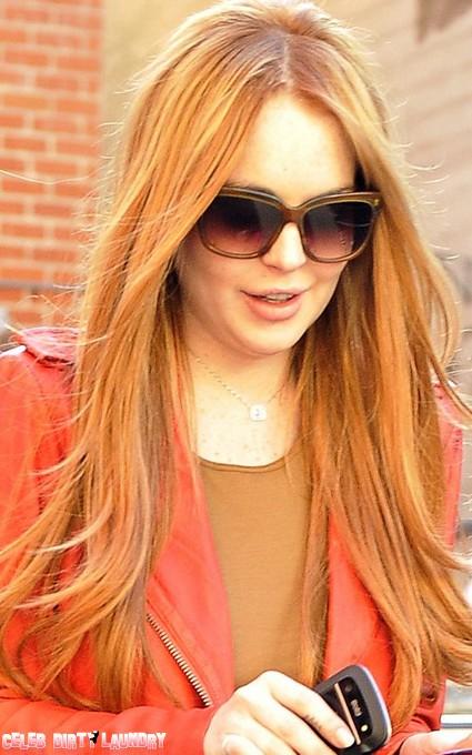 Is Lindsay Lohan Lying About Nightclub Incident? Witness Says Yes