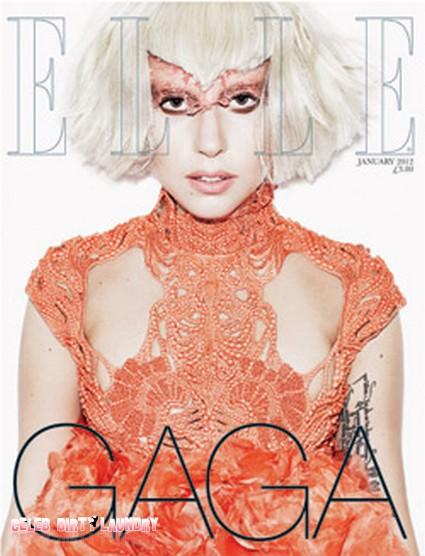 Lady Gaga Treats Her Skin With Orgasms