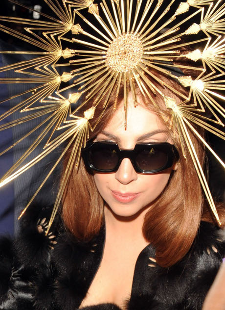 "Lady Gaga Partners with Virgin Mobile for ""Born This Way"" Tour to Encourage Social Outreach and Empower Fans to Do Good!"