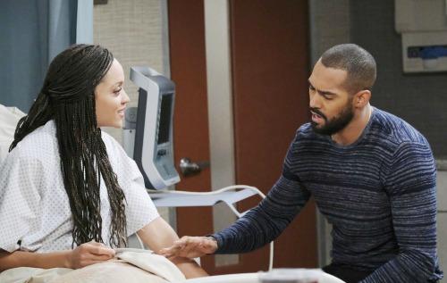 Lani & Eli Get Shocking News About Lani's Pregnancy