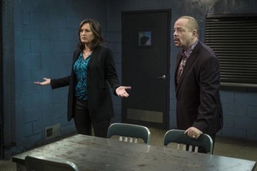 "Law & Order SVU Recap ""Parole Violations"": Season 16 episode 17"