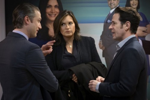 "Law & Order SVU Recap - Rape Case Gone Wrong: Season 16 episode 18 ""Devastating Story"""