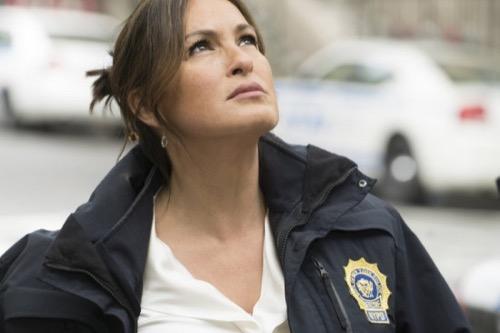 """Law & Order SVU Recap 9/23/15: Season 17 Episode 1 & 2 Premiere """"Devil's Dissections/Criminal Pathology"""""""