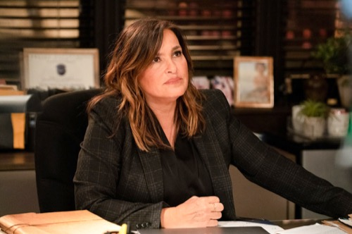 """Law & Order SVU Recap 02/25/21: Season 22 Episode 8 """"The Only Way Out Is Through"""""""