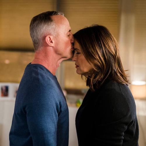 """Law & Order SVU Recap 1/11/17: Season 18 Episode 8 """"Chasing Theo"""""""