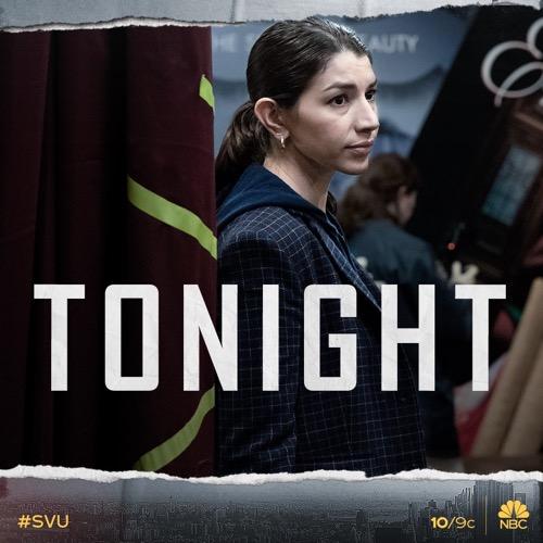 "Law & Order SVU Recap 03/26/20: Season 21 Episode 17 ""Dance, Lies and Videotape"""
