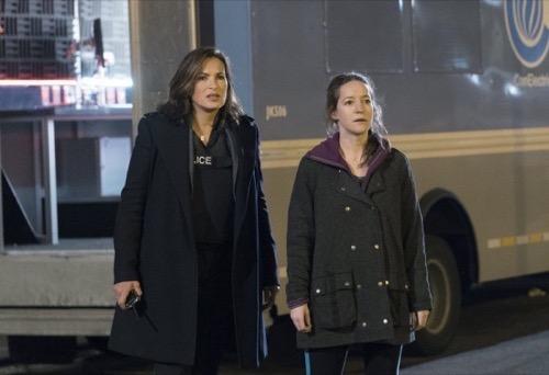Law & Order SVU Recap 'Parents' Nightmare': Season 16 episode 22