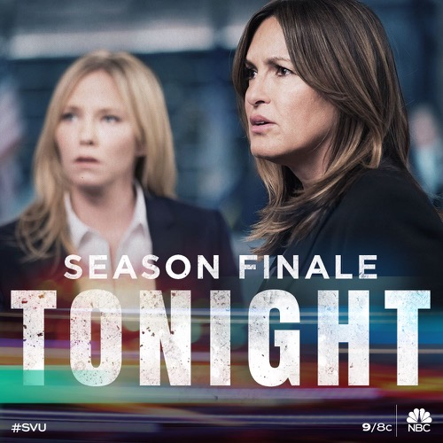 "Law & Order SVU Finale Recap 5/23/18: Season 19 Episode 23 and 24 ""Remember Me - Remember Me Too"""