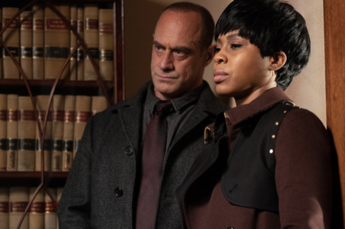 Law & Order: Organized Crime: 1×4