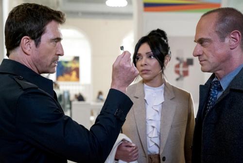 """Law & Order: Organized Crime Recap 05/13/21: Season 1 Episode 5 """"An Inferior Product"""""""