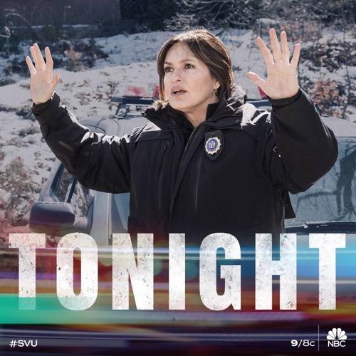 "Law & Order SVU Recap 5/2/18: Season 19 Episode 20 ""The Book of Esther"""