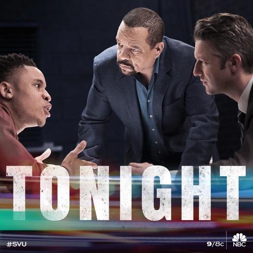 "Law & Order SVU Recap 5/9/18: Season 19 Episode 21 ""Guardian"""