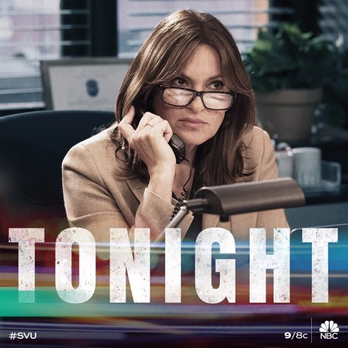 "Law & Order SVU Recap 5/16/18: Season 19 Episode 22 ""Mama"""