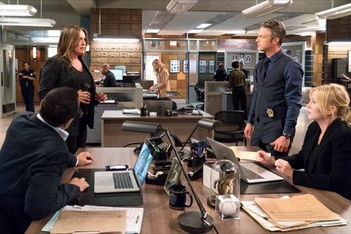 "Law & Order SVU Recap 11/29/18: Season 20 Episode 10 ""Alta Kockers"""