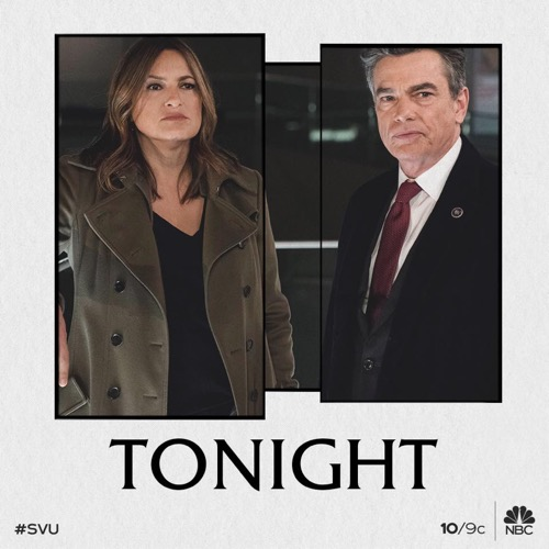 "Law & Order SVU Recap 03/21/19: Season 20 Episode 18 ""Blackout"""