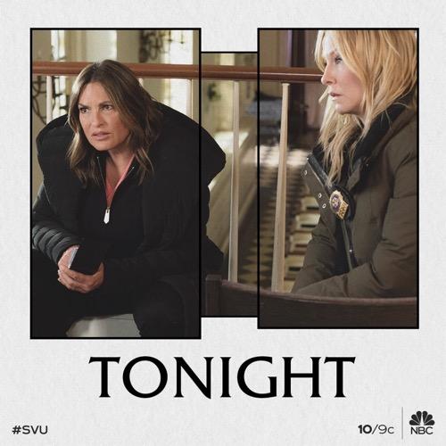 """Law & Order SVU Recap 04/04/19: Season 20 Episode 19 """"Dearly Beloved"""""""