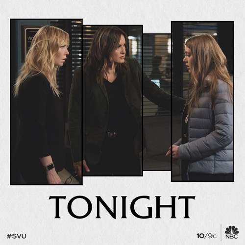 "Law & Order SVU Recap 04/11/19: Season 20 Episode 20 ""The Good Girl"""