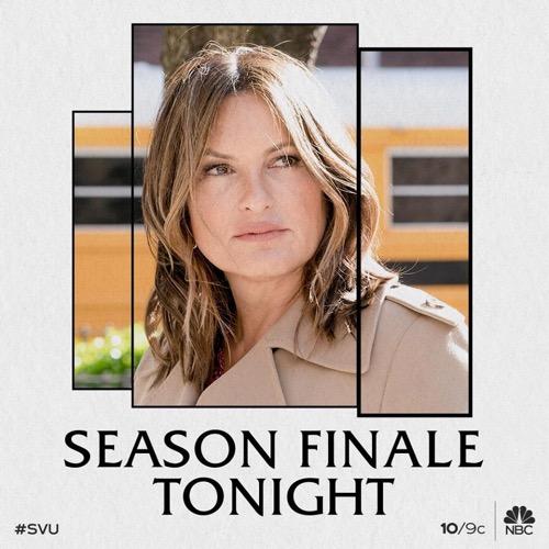 "Law & Order SVU Finale Recap 05/16/19: Season 20 Episode 24 ""End Game"""
