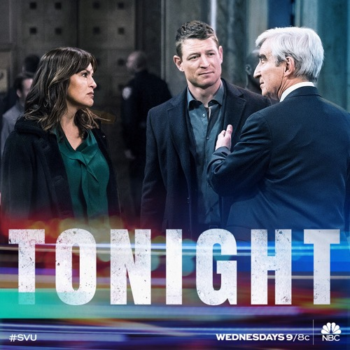 "Law & Order SVU Recap 10/24/19: Season 21 Episode 5 ""At Midnight in Manhattan"""