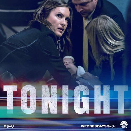 """Law & Order SVU Recap 1/10/18: Season 19 Episode 10 """"Pathological"""""""