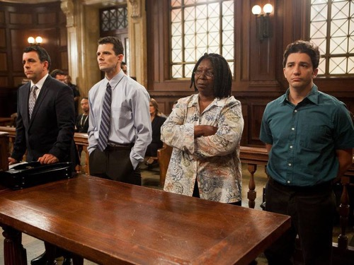"Law & Order SVU Recap 10/7/15: Season 17 Episode 4 ""Institutional Fail"""